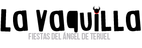 Vaquillas 2019 | Fiestas del Ángel de Teruel logo
